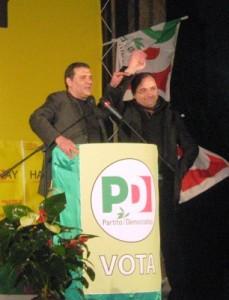 Paolo Campo e Angelo Riccardi