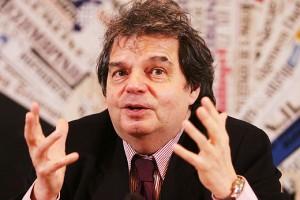 Il ministro Renato Brunetta