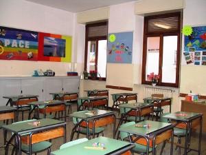 Scuola - Foggia