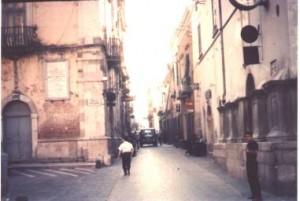 Troia (Foggia), immagine d'archivio (charter.net)