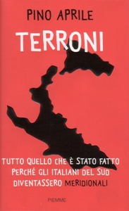 Copertina del testo 'Terroni' di Pino Aprile