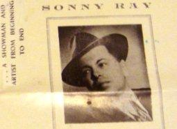Sonny Ray, Mario Ronghi