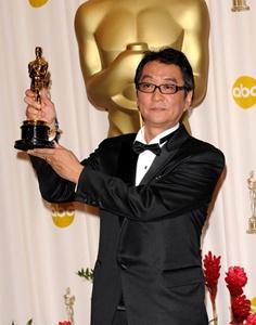 Yojiro Takita (fonte: guide.supereva.it)