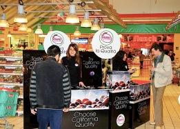 Promoter in supermercati