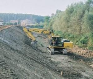 Strade, rischio idrogeologico