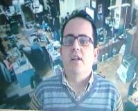 Paolo Valente, delegato territoriale dell'associazione StreetFood