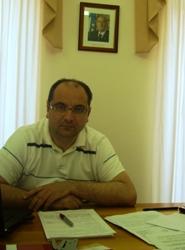 Il sindaco di Manfredonia Angelo Riccardi a sostegno recupero Mura medievali e Castello Angioino (Stato)