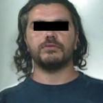 Pasquale Grosso, l'uomo sottoposto a fermo giudiziario