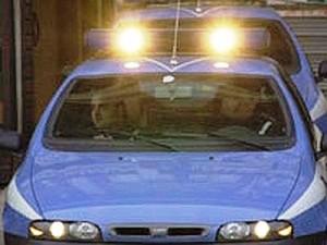 Polizia, controlli Bari
