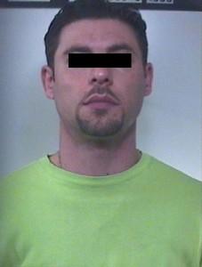 Vincenzo Schiavone, l'uomo arrestato per l'omicidio volontario di Lamatrice (Stato)
