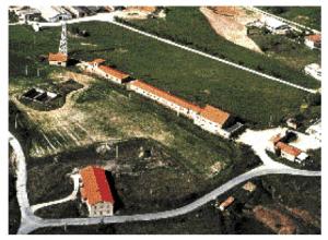 Dismissione miniera