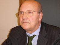 L'ex sindaco di Foggia Paolo Agostinacchio (fonte image: IlGrecale)