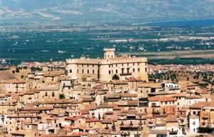 Corigliano Centro storico (blogspot)