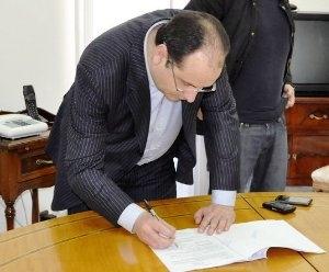Aumento della Tarsu a Manfredonia: le previsioni del sindaco Riccardi (archivio)