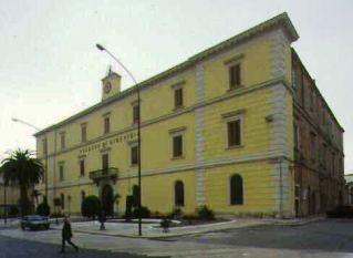 Tribunale Lucera