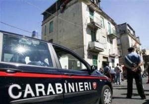 carabinieri auto (picusonline)
