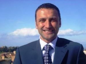 Il responsabile provinciale Enti locali UdC Pio Rolla (St)