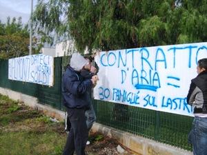 Rotopack int. spa: primo giorno sciopero lavoratori (St)