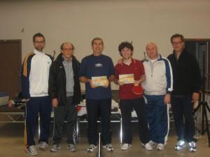Meeting Tennis Tavolo (St)