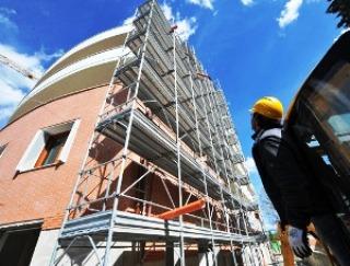 Controlli Guardia Finanza costruzioni edili (St)