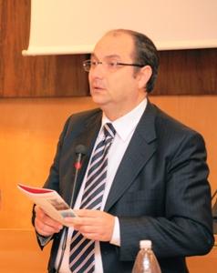 Il sindaco A.Riccardi (fonte image: CM)