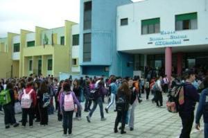 ingresso scuole (St)