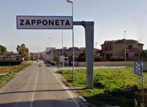 Entrata Zapponeta (St)