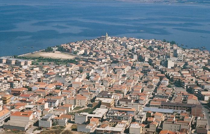Marina di Lesina (fonte image: garganonet)