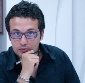 Matteo Perillo, Paser Mf, coord. provinciale protezione Civile (St)