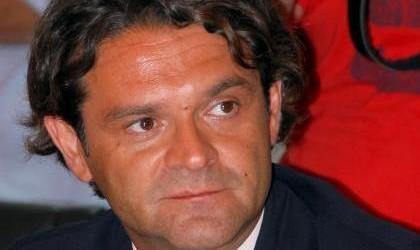 L'ex assessore regionale Fabiano Amati (archivio)