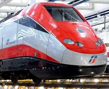 Treni ad Alta Velocità linea Adriatica (st)