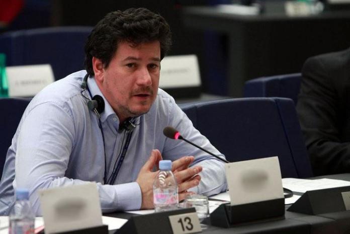 Sergio Silvestris (ST)