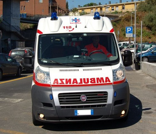 (st) IMMAGINE D'ARCHIVIO