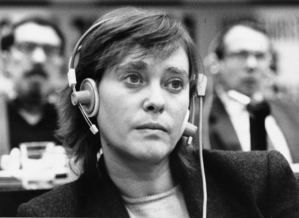 Maria Teresa Di Lascia (st) IMMAGINE D'ARCHIVIO, WIKIPEDIA