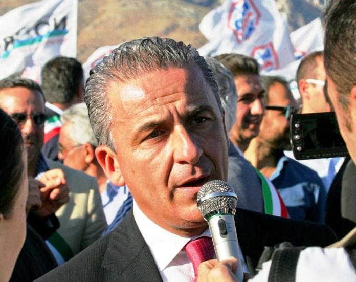L'avvocato Giandiego Gatta (Stato12@ - Michele Rinaldi@)