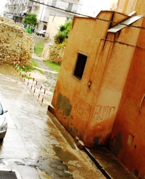 Meteo, pioggia in arrivo (st@)