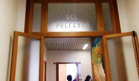Interno Prefettura Foggia (archivio - statoquotidiano2@13)