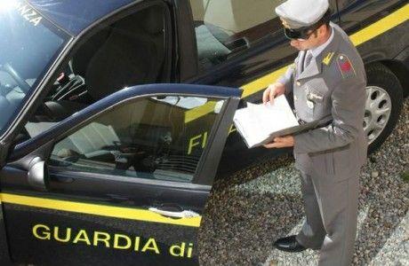 Guardia di Finanza, controlli (st - ffdcr@)