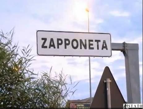 Insegna Comune Zapponeta (st@)