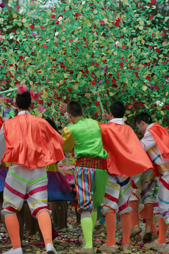 Carnevale Manfredonia, 60^ edizione (Michele Rinaldi@)