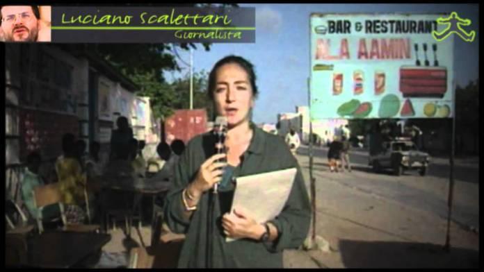 ILARIA ALPI - ph youtube