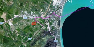 Deposito Gpl Manfredonia (st)