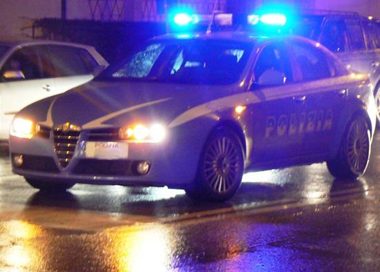 Controlli Polizia (st - immagine d'archivio, non riferita al testo - google image)