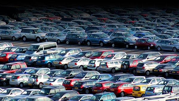 Mercato europeo auto - Stato Quotidiano - Fonte: motori.fanpage.it