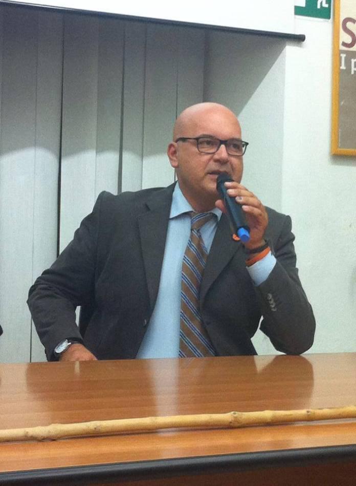 Nico Palatella (st) IMMAGINE D'ARCHIVIO