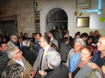 Inaugurazione sede elettorale Angelo Riccardi (ph: benedetto monaco)