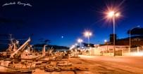 Porto di Manfredonia (Ph: Michele Renzullo)