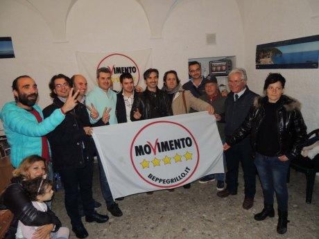 Sipontini 5 Stelle di Manfredonia (ph: ANTONIO TROIANO)