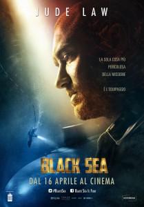 Black Sea - locandina