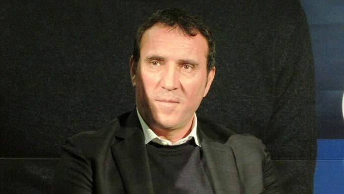 MASSIMO CASSANO A MANFREDONIA (ph: Antonio Troiano)